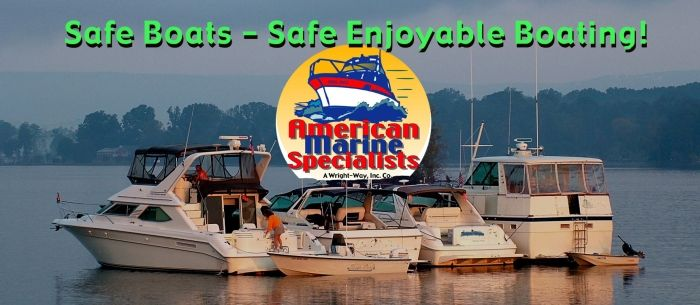 Marine Surveys by American Marine Specialists, Marine Surveyors, Tennessee, Georgia, Alabama